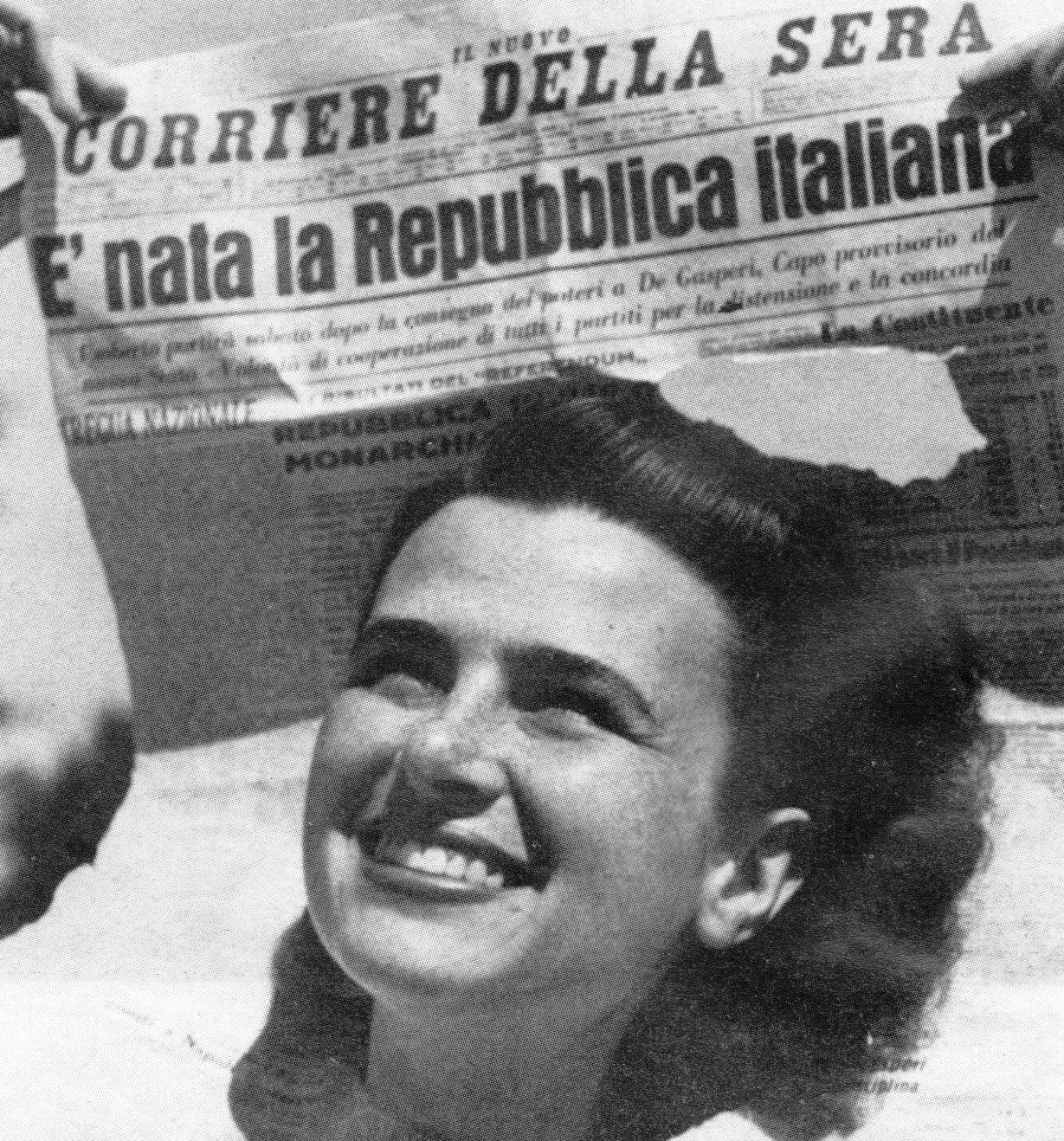 66 anniversario della votazione e della proclamazione for Senatori della repubblica italiana nomi